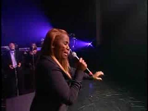 Not Until (Lexi featuring Kim Burrell)