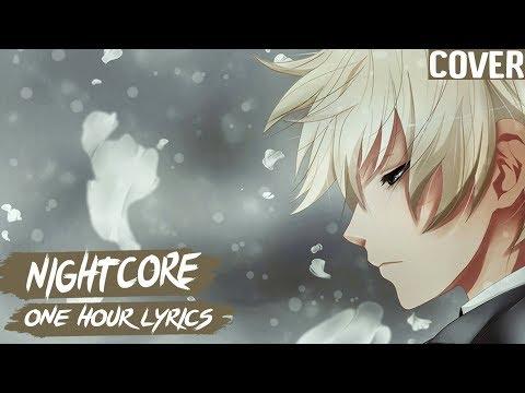 Nightcore - Too Good At Goodbyes (1 Hour) | Lyrics