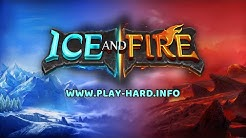 Ice and Fire by Yggdrasil & BIG WIN