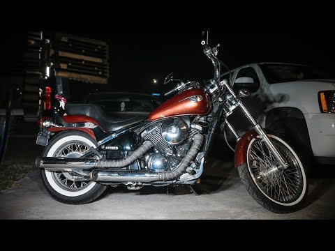 CHEAP MOTORCYCLE MODS TO MAKE YOUR BIKE AWESOME!!