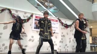 lol live circuit 2015-2016 ladidadi 12月13日 店内の決まりによりファ...