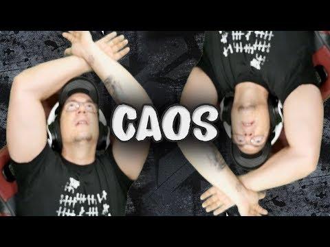 Marcelo: El emisario del caos   Mi nuevo tatuaje