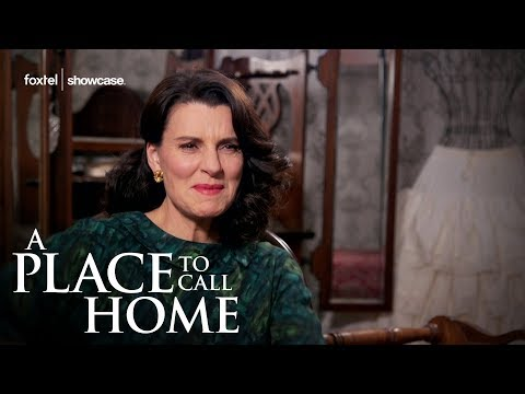 The Casts Thoughts On APTCH Ending  A Place To Call Home: The Final Season  Foxtel