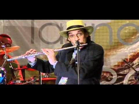 Puerto Rico Jazz All-Stars-Footprints