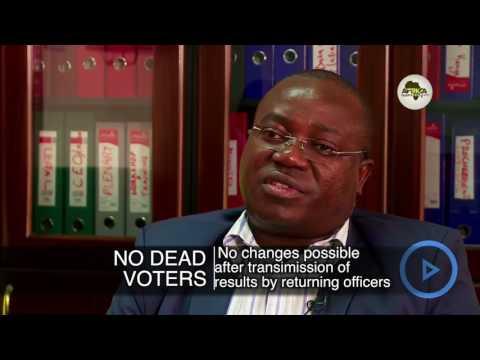 Chris Msando's determination to ensure no dead voters vote
