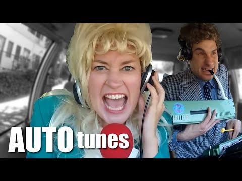 Working 9 to 5 - Dolly Parton (Auto Tunes f. Mametown)