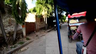 Un paseo por Urumita