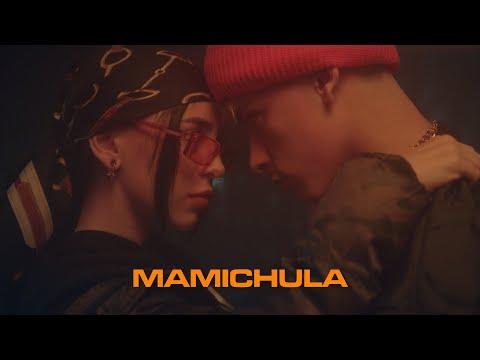Trueno – Mamichula