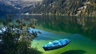 Швейцария. Как на открытке | Золотой глобус(Четыре языка и одна страна. Величественные Альпы и кристально-чистые озера, самые лучшие в мире часы и тщате..., 2015-07-03T12:34:41.000Z)