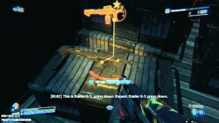 Aliens: Colonial Marines - All Collectables Guide (level 10)