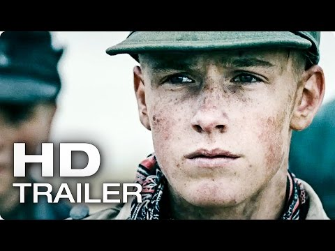 UNTER DEM SAND Trailer German Deutsch (2016)