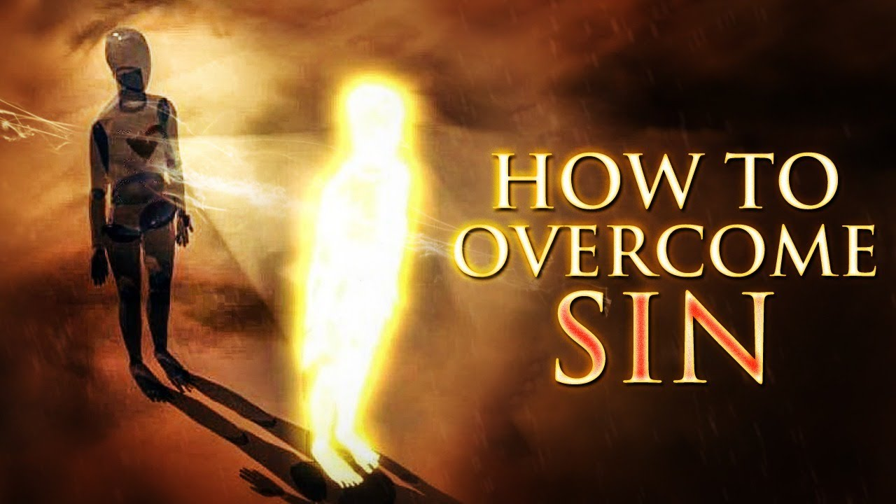 How To Stop SINNING Over And Over Again | The Battle For Self-control