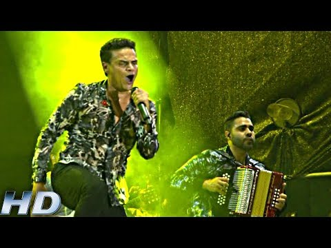 Silvestre Dangond & Lucas Dangond – La Ciquitrilla (En Vivo) [[FULL HD]]