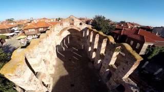 Хочу в отпуск. Болгария, выпуск #2 Туристическое шоу от TV5(Please watch: