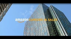 Amazon Student Programs: Careers in Sales