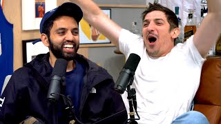 "Andrew Schulz Ruins the ""Most Important"" Story 