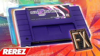 SD2SNES Review: Super FX Enabled! - Rerez