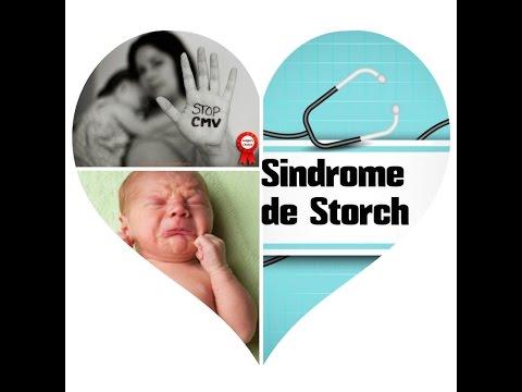 Síndrome de Storch   Atención del niño