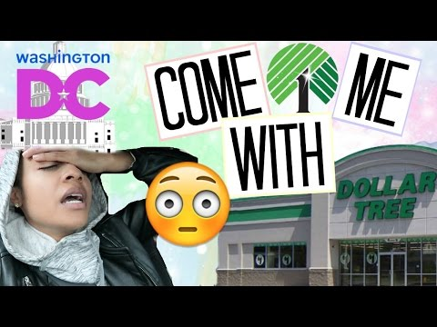 Come with Me to Dollar Tree! I Can't Believe this!!😳