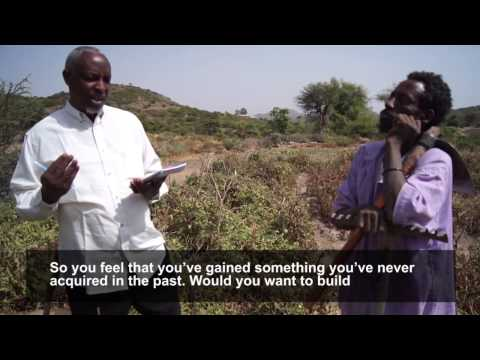 Somali Agriculture Technical Group - Documentary - A Mao Marketing Production