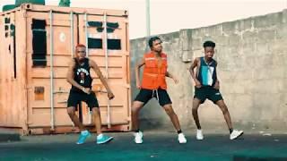 G nako X Fany Weka Dance Video