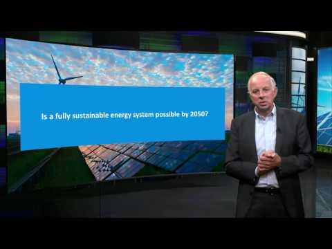 Energy scenarios  - Sustainable Energy - TU Delft