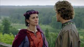 """""""Korona królów"""" – """"Tęsknisz za nim?"""" – scena z odc. 86"""