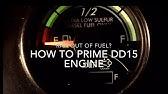 FREIGHTLINER CASCADIA ENGINE CODES DETROIT DIESEL DD15