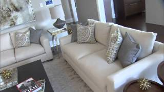 Home Tour: Redesigning A Family Room