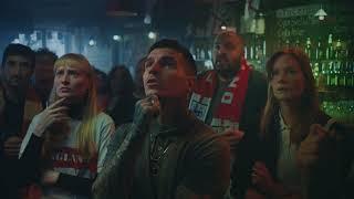 UEFA EURO 2020 - promotional film for ZDF