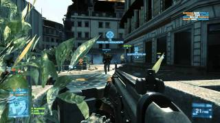 battlefield 3 multiplayer #1 commentary ita