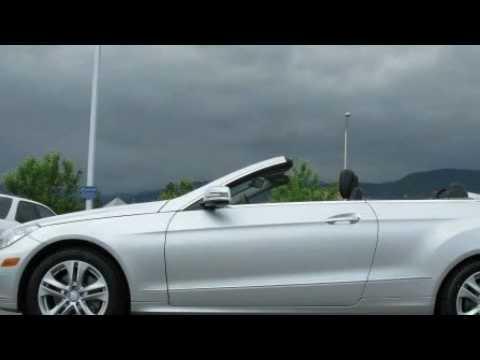 2011 Mercedes-Benz 3.5L Colorado Springs CO - YouTube