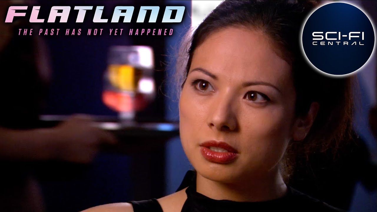 Flatland | Full Episode | S1E2 | Resurrection