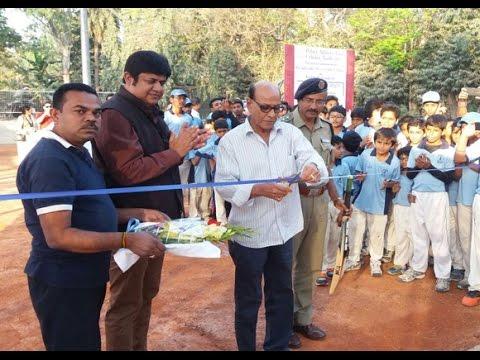 Debu Mitra appointed as new head coach of Police Club Cricket Academy