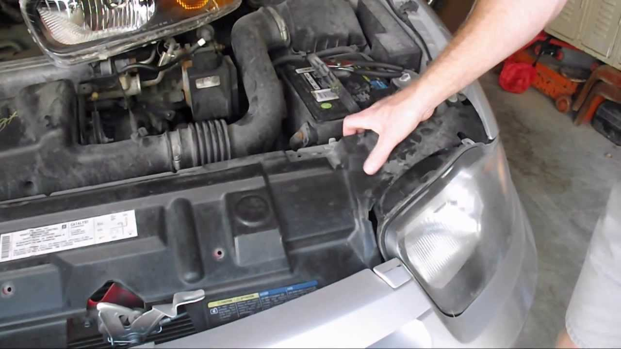 DIY - How to Replace your Chevy Cavalier Headlamp embly - YouTube  Cavalier Headlight Wiring Harness Replacement on 2003 cavalier engine, 2003 cavalier water pump, 2003 cavalier oil filter, 2003 cavalier timing chain, 2003 cavalier valve cover, 2003 cavalier fuel pressure regulator, 2003 cavalier instrument cluster, 2003 cavalier fuel injectors, 2003 cavalier instrument panel, 2003 cavalier voltage regulator, 2003 cavalier steering column, 2003 cavalier fuel pump, 2003 cavalier purge valve, 2003 cavalier fuse panel, 2003 cavalier cylinder head, 2003 cavalier muffler hanger, 2003 cavalier dash panel, 2003 cavalier crank sensor, 2003 cavalier speed sensor, 2003 cavalier power steering,