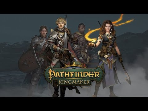 Modding [Pathfinder kingmaker]