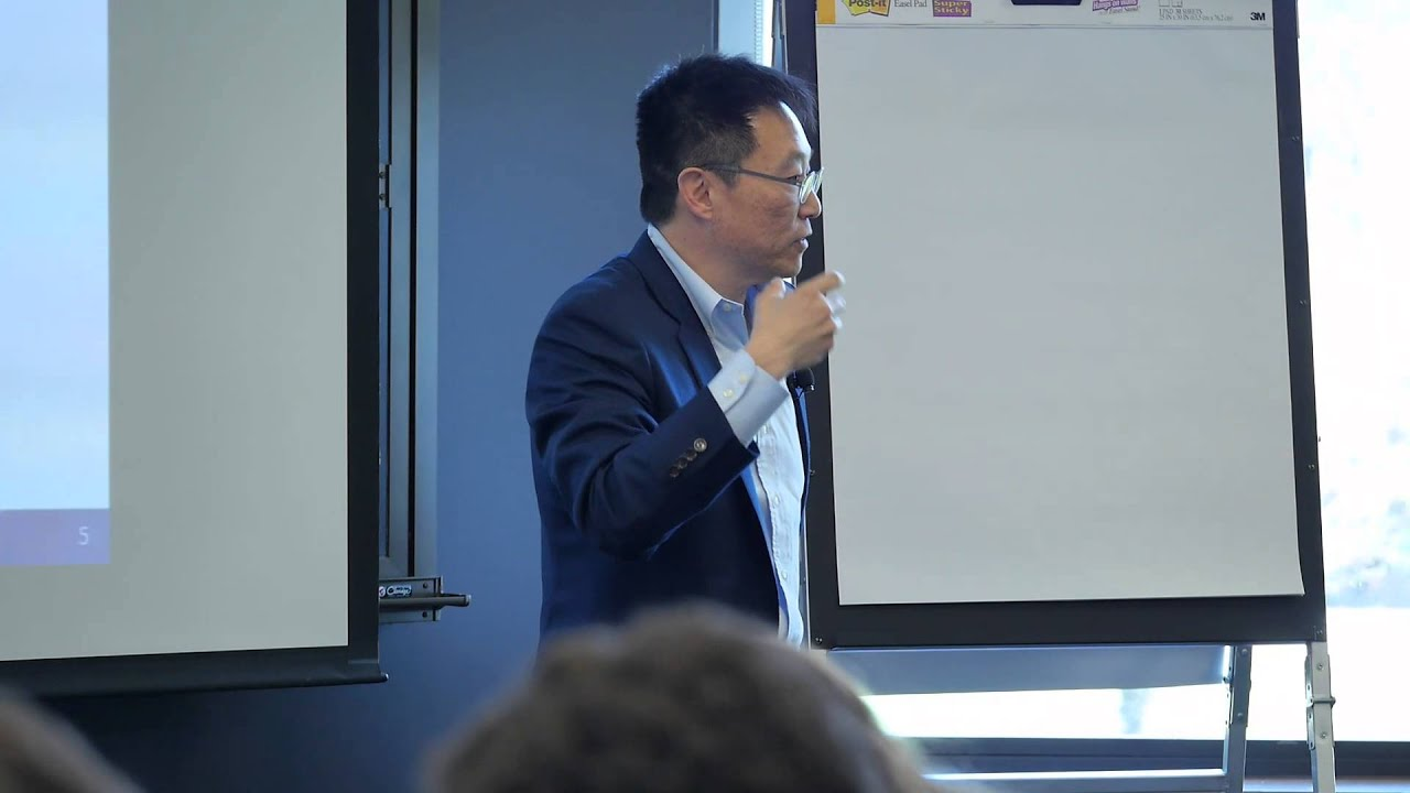 Download Dave Chen '84 on what distinguishes impact investing