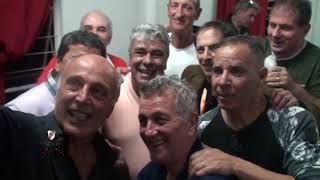 SOMOS RIVER 239 - Encuentro de Ex Jugadores, Vikingas y Empate vs Belgrano - Parte 1