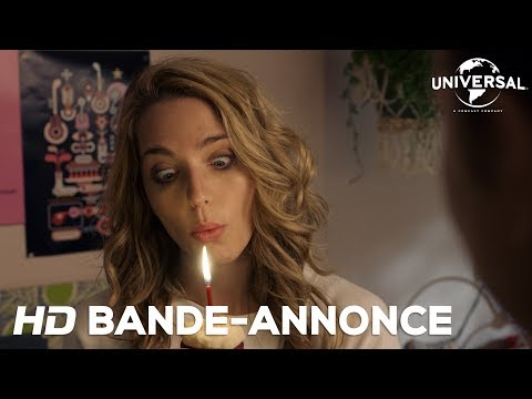 Happy Birthdead Le Film / Bande-annonce Officielle 1  (Universal Pictures) HD streaming vf