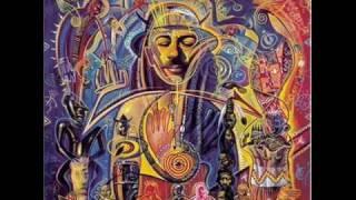 Carlos Santana-Hoy Es Adios SHAMAN