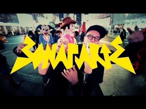 Bonaparte - Me So Selfie (Official Music Video)