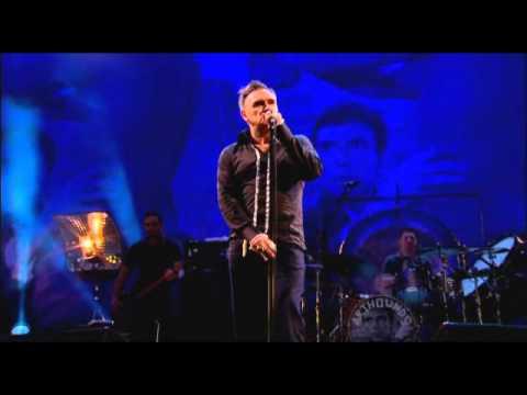 Morrissey - Everyday Is Like Sunday - Glastonbury 2011