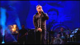 Morrissey - Everyday Is Like Sunday - Glastonbury 2011