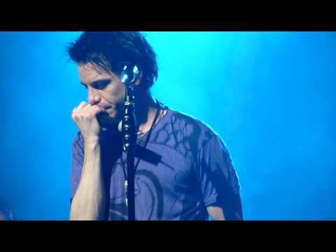 Train - Words (live @ Enmore) 2010 HD