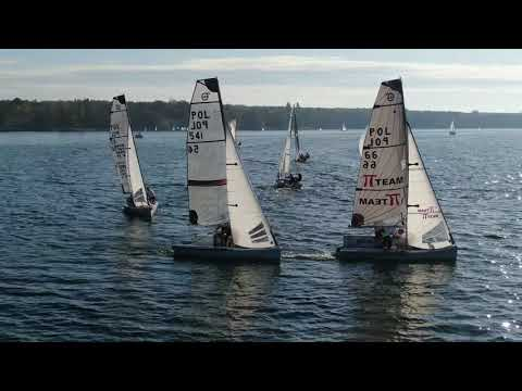 ProData Cup 2019 Race - Nautica 450 Kiekrz - October 2019