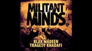 Militant Minds - Trials and Tribulations