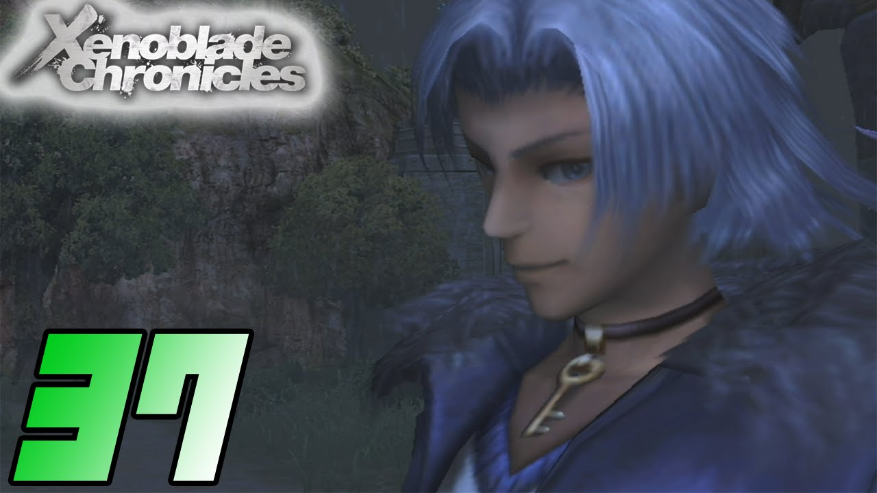Xenoblade Chronicles Alvis Let's Play ...