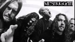 Meshuggah 1993 promo demo *EXTREMELY RARE*