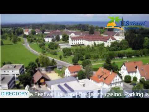 Gasthof Hotel Lamm - Bregenz Hotels, Austria