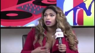 Tanay Jackson talks about Reality show Drama
